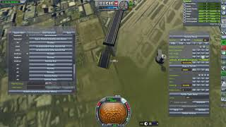 Kerbal Space Program - Making a Basic Airport with Kerbal Konstructs