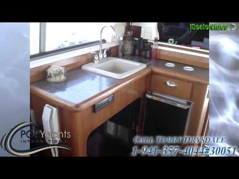 [UNAVAILABLE] Used 1989 Bayliner 3888 in Everett, Washington