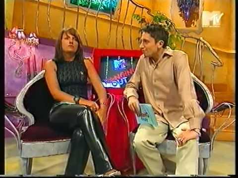 Davina McCall - MTV