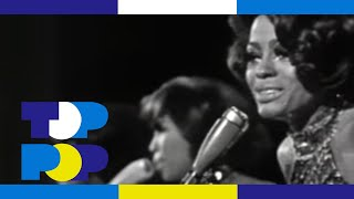Diana Ross & The Supremes - In And Out Of Love - Live at the Concertgebouw • TopPop