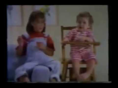 TV Manchete - Comercial Danoninho Anos 80s