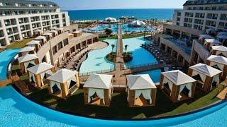 Hotel Riu Kaya Palazzo Golf Resort - Belek