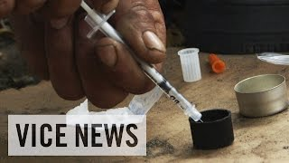 Combatting America's Opioid Crisis: Heroin's Antidote (Trailer)