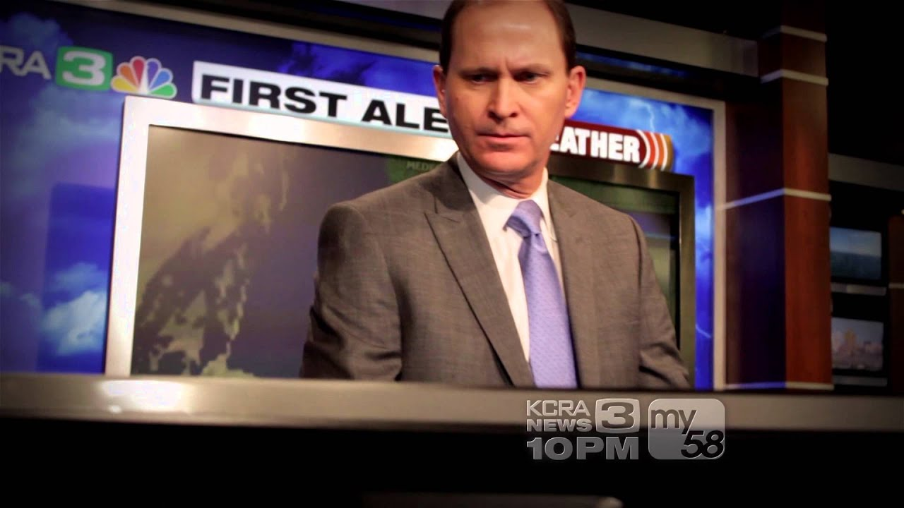 Kcra 3 News At 10 On My58 Expands  Youtube