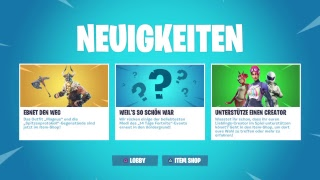 Fortnite 1000V-BUCKS raffle ! Donate(PC 11€/400€)Stream to the new shop Fortnite Stream Live