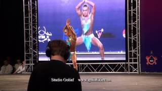 Марина Собко - World Ladies Cup - 2014 (Finale)