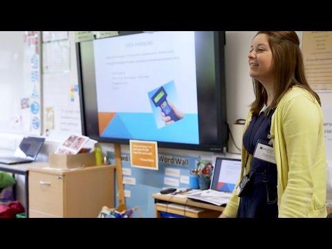 Rachel Dickinson - Fordingbridge Junior School