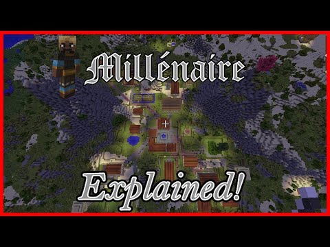 How to use the Millenaire custom buildings tools
