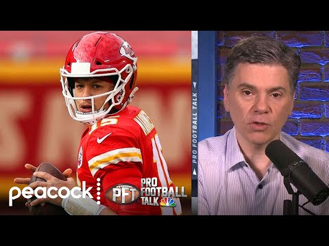 PFT Draft: Who is favorite to win Super Bowl LV? | Pro Football Talk | NBC Sports