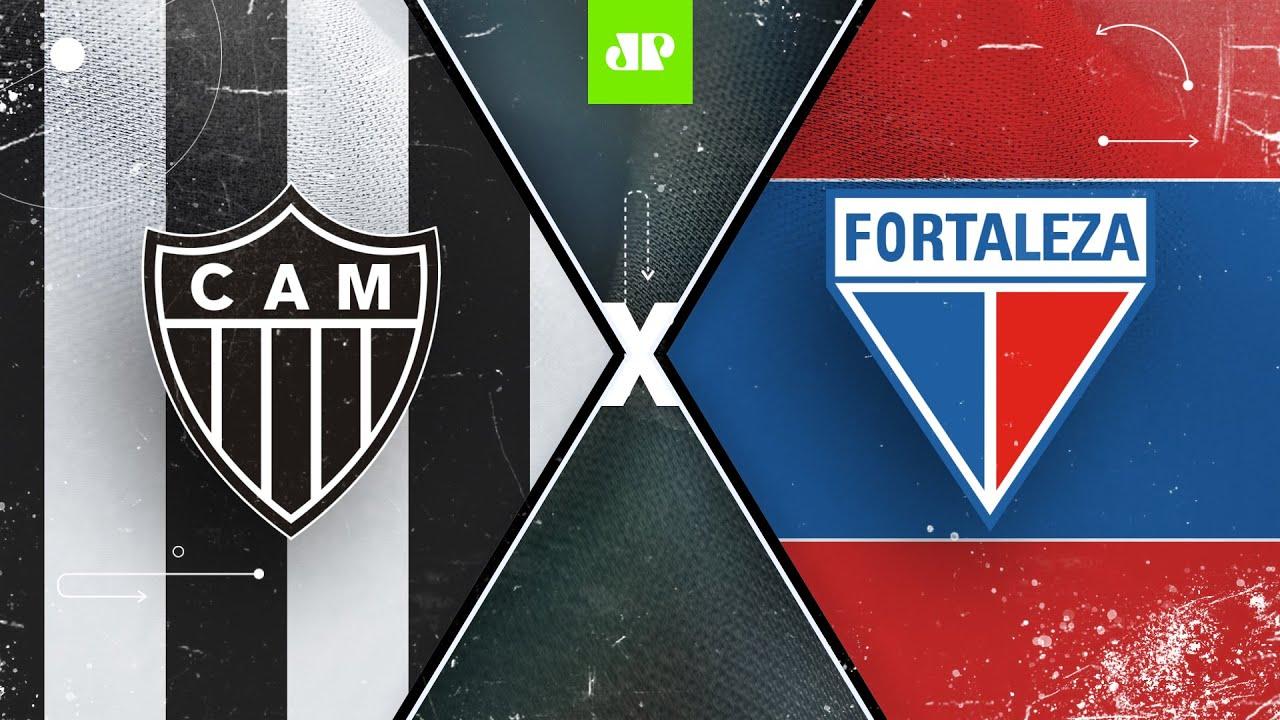 Download Atlético-MG x Fortaleza - AO VIVO - 20/10/2021 - Copa do Brasil