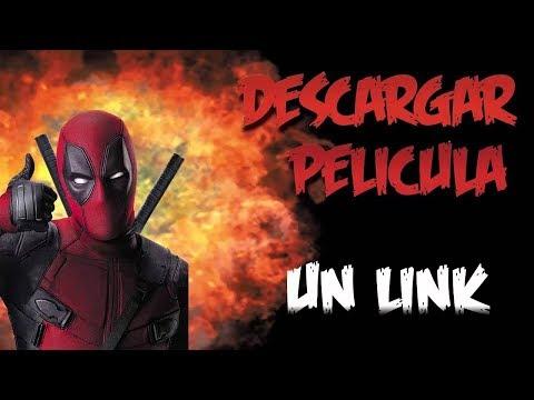 Deadpool pelicula HD espaňol latino Mediafire+Cancion del trailer (DMX X GONNA GIVE THE YA)