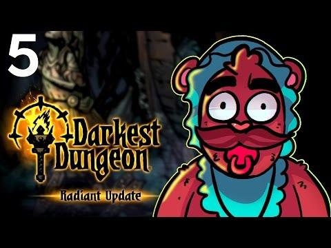 Baer Plays Darkest Dungeon - Radiant Mode (Ep. 5)