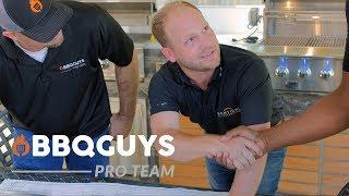 Why Choose BBQGuys Pro Team