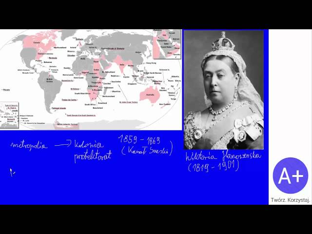 109. Kolonializm cz. 1