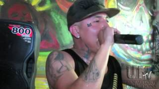 King Lil G - Do you think of me - Urban Melody TV