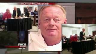 I-Team: Cover-up of Sheriff Sex Scandal?