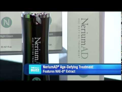 Nerium Age-Defying Treatment