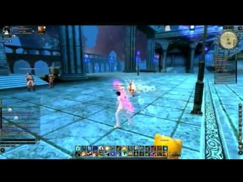 Видео Blood & Soul. Икона видеоигр. Часть 2.3.