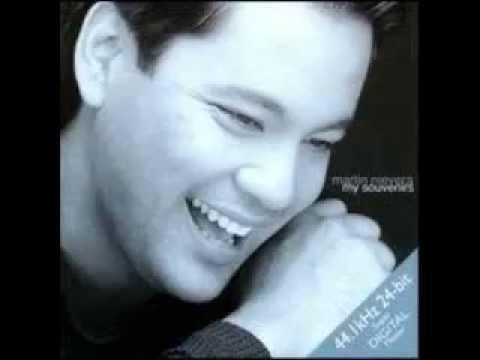 Martin Nievera - My Souvenirs (2001)