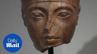 3,000-year-old Tutankhamun artifact set to go up for auction