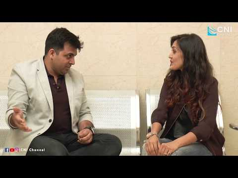 Interview With Amit Tandon | CNI Channel