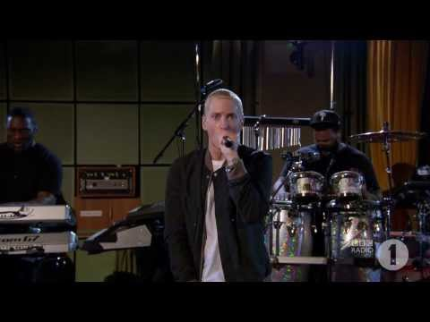 Eminem - Stan Live For BBC Radio 1