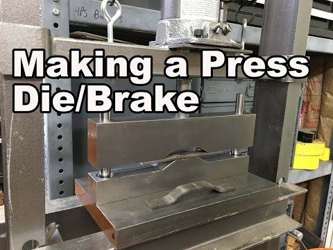 How To Build A Press Brake Doovi
