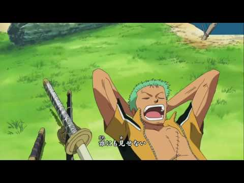 One Piece OP 6 - BRAND NEW WORLD (720p HD)