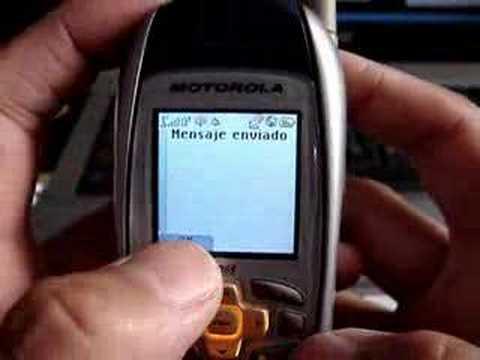 Motorola I265 Nextel
