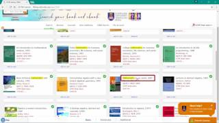 ONLINE BOOK RESERVATION - UiTM  LIBRARY GUIDE