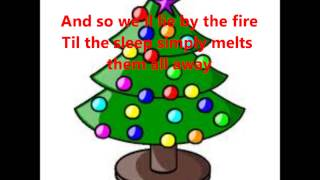 Wizzard-I Wish It Could Be Christmas Everyday (w lyrics)
