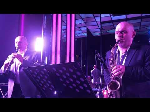 Orchestra EMILIA ROMAGNA BAND - ROMAGNA SONATIA Valzer Per Orchestra. Musica Di Vittorio Borghesi.