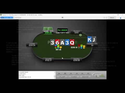 A SECOND Free Poker Strategy Video, With Andrew Brokos And Matt Berkey