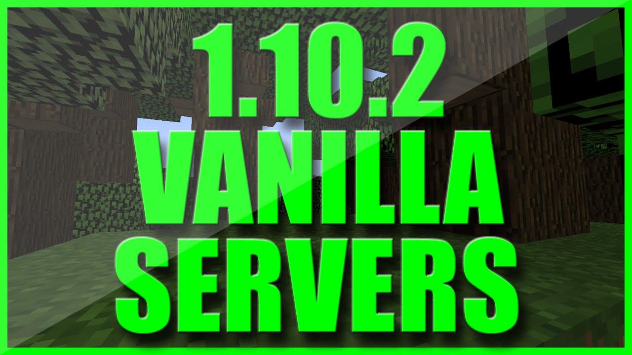 Ванильный Minecraft — Сервера майнкрафт, мониторинг ...