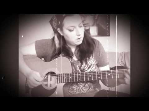 one horse town blackberry smoke acoustic cover by karryn youtube. Black Bedroom Furniture Sets. Home Design Ideas