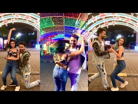 Excuse me Madam Nyra Banerjee Hot Dance    hot & sexy dance