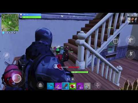 GET FORTNITE ON YOUR PHONE WITHOUT WAITING IN LINE!! LINK IN DESCRIPTION!!