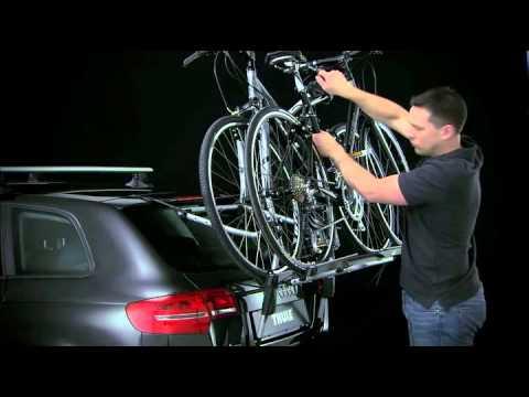 fahrradtr ger compact 2 vw zubeh r doovi. Black Bedroom Furniture Sets. Home Design Ideas