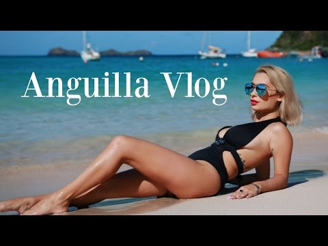 Anguilla Travel Vlog | Nicol Concilio