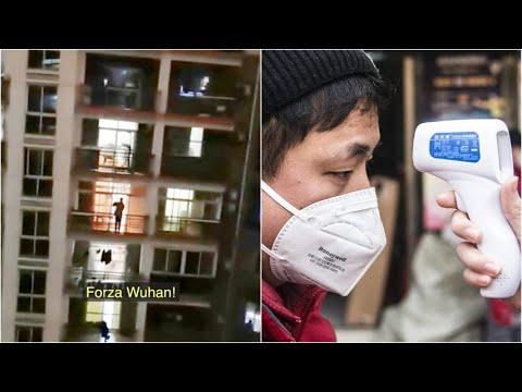 Wuhan, la città stravolta dal Coronavirus e il coraggio di un popolo che combatte