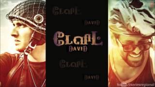 Iravinil Ulavavaa Full Song David Tamil Movie 2013 | Vikram, Jiiva & Tabu