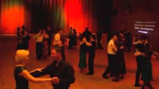 "Balles deju vakars ""Pavasara valsis"", 02.03.2013."