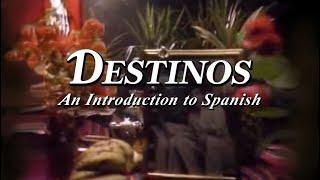 Destinos S01E12 Revelaciones