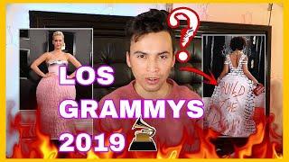 LOS GRAMMYS 2019 C0N JUANJOZE LEDEZMA