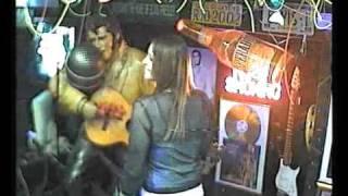 Heli singt Ney na na na im Karaoke Fun Pub Stuttgart http://www.funpub.de