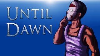 Until Dawn - episode 5! (Mike on a mission!) RUN SAM!!!