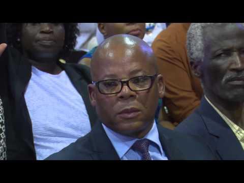 Breaking Blood Line Curses Teaching-Prophet Shepherd Bushiri