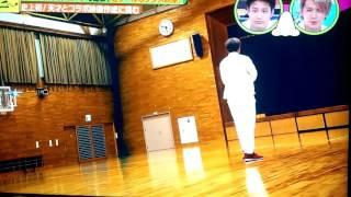 神ちゃんとドローンのコラボダンス めっちゃカッコよかった(´∀`)♪ 途中...