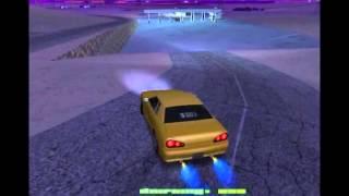 Remi - Night Solo Drift