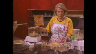 Nathalie Dupree Cooks - Lemon-zucchini Soup And Turkey Tonnato